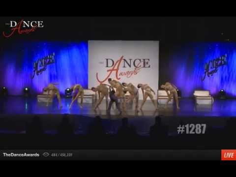 Let's Go Crazy - Murrieta Dance Project - The Dance Awards LV