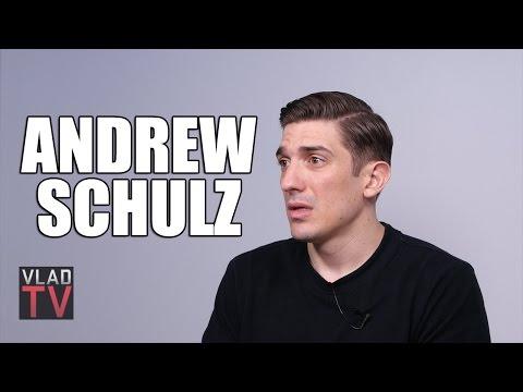 """Andrew Schulz Questions Dr. Umar's Credentials, Calls Him """"Black Trump"""""""