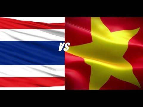Royal Thailand Army power VS Vietnamese Army power 2018