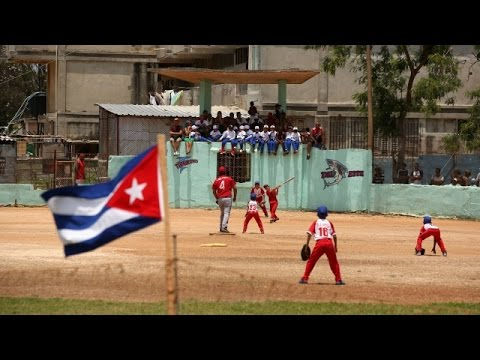 Defecting From Cuba To Play Baseball In The US: Then Versus Now - Newsy