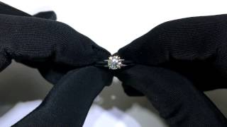 Repeat youtube video Unboxing a Solasfera diamond ring