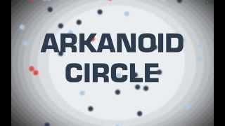 Arkanoid Circle