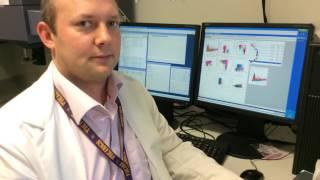 Lee Chaves, PhD - UB CTRC