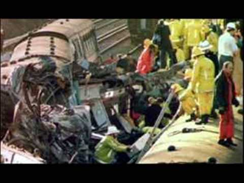 Clapham Rail Crash
