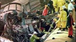 Clapham Rail Crash