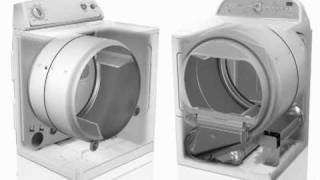 How Clothes Dryers Work - Whirlpool Drying Systems