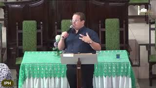 Live IPH 09/05/2021 - Escola Bíblica Dominical