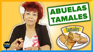 Baixar Mexican Abuelas Try Each Other's Tamales