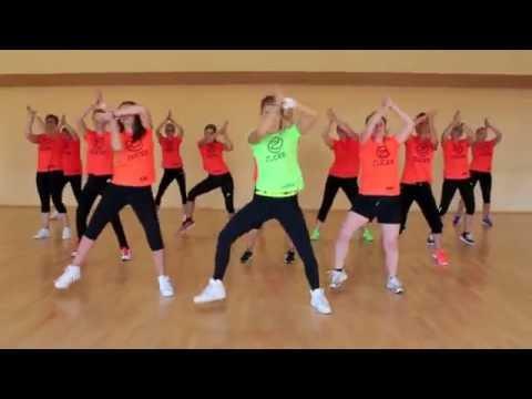 Jai Ho I Zumba®Fitness Choreography I ZIN Svenja I SV Triangel I ZUCRE