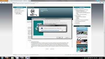How To: Make Creative Live Webcam Compatiable With Windows Vista/7