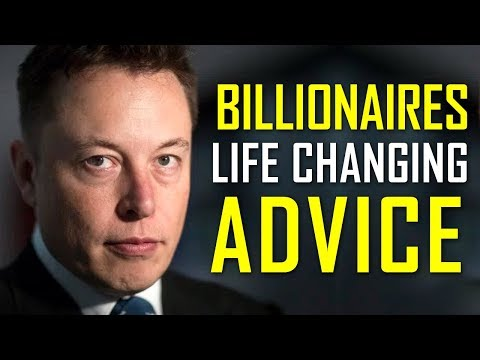 Richest Billionaires Advice Will Change Your Future (MUST WA