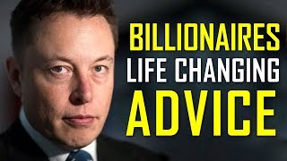 Richest Billionaires Advice Will Change Your Future (MUST WATCH FOR ENTREPRENEURS)