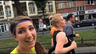 Annas schnelle zehn Kilometer – Der große Tag: Anna, die Rennmaschine