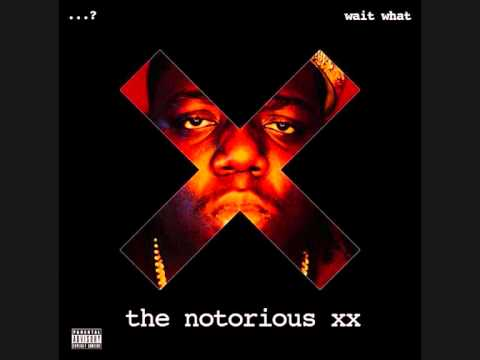 Everyday Shelter - The Notorious XX - Wait What