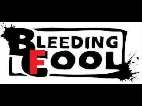 Bleeding Cool Is Bleeding Stupid