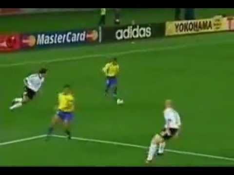 2002 World Cup Goals