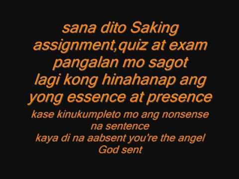 Hambog ng SAGPRO KREW - Classmate ft. WinHope (lyrics)