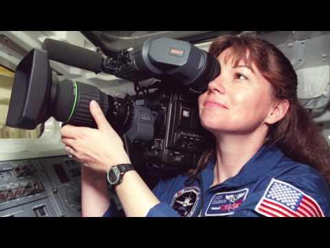 Film, Television and Video History of NASA