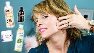 Lift Sagging Skin, Stop Crepiness: Two Inexpensive Natural Skin Care Ingredients