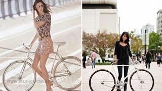 История Велосипеда + История Мотоцикла 2015