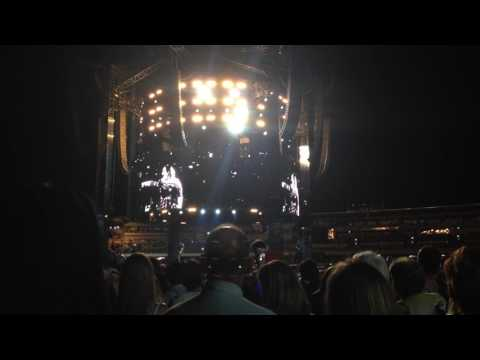 Hello II // Adele Live in Perth