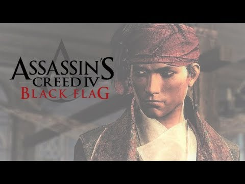 ASSASSIN'S CREED IV | Part:04 With the Kidd「キッドと共に」