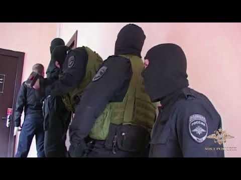 В Костромской области задержаны участники группы, осуществлявшие незаконную банковскую деятельность