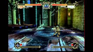 Castlevania: Judgment Quick Play