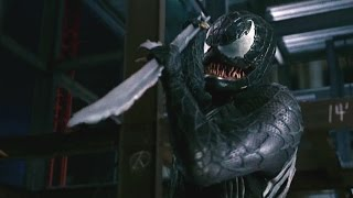 Spider Man 3 (2007) - Spider Man vs Venom|Last fight|scene (1080p) FULL HD