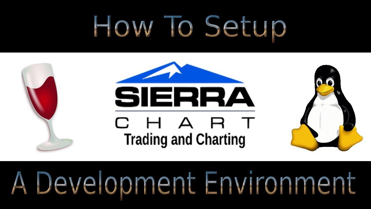 Sierra chart linux