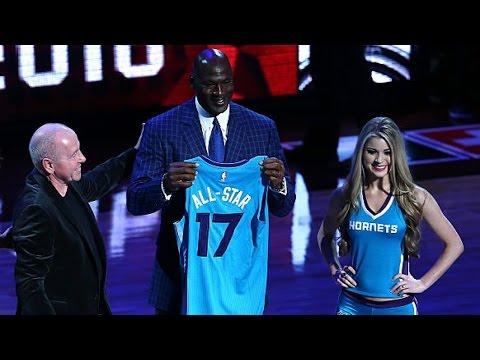 Bathroom Bill Costs Charlotte, N.C., The $100M NBA All-Star Game