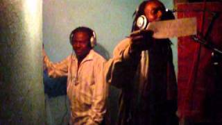 NIGGA KOJAK VOICING- EDGE UP DI RUB A DUB- FOR JAHVA.