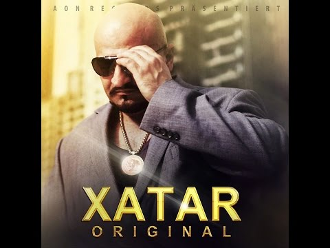 XATAR - IZ DA ► Beat by ENGINEARZ, XATAR & REAF