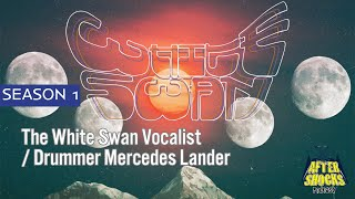 The White Swan – Tell It To The Sky – The Mercedes Lander Interview