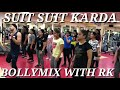 SUIT SUIT KARDA SONG | ZUMBA DANCE ON SUIT SUIT KARDA | CHOREOGRAPHED BY RK ( RAHUL KAPOOR)