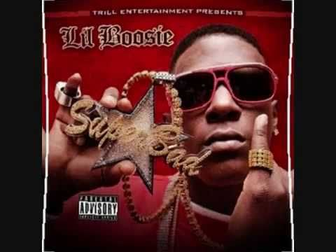 Lil boosie - Lawd Have Mercy
