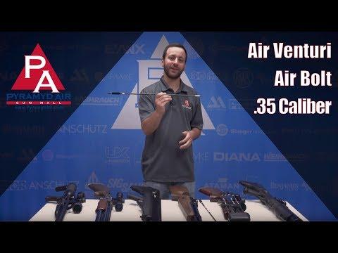 Air Venturi Air Bolt .35 Caliber