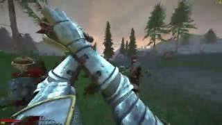 Chivalry: Medieval Warfare - 10 tips for the aspiring competitive player