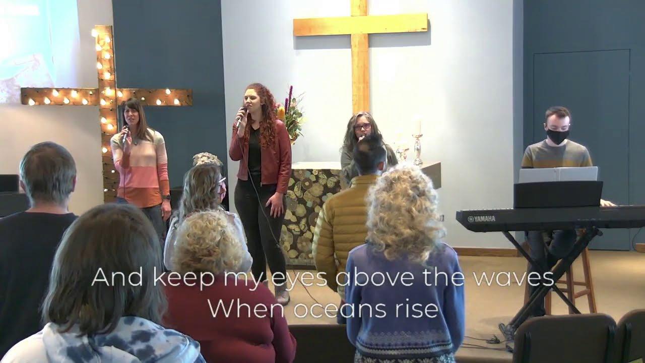 Worship 02.14.2021