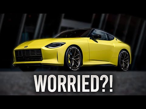 Why I'm Very Worried About the Nissan Z Proto! (400Z)