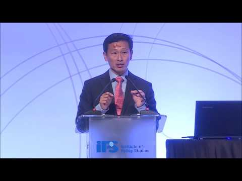 """Singapore Perspectives 2017 """"What If"""" — Panel IV: Looking Ahead"""