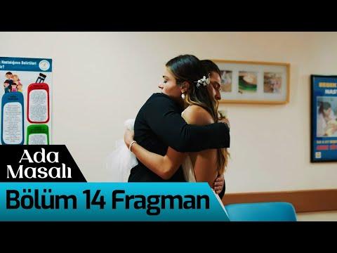 Ada Masalı 14. Bölüm Fragman
