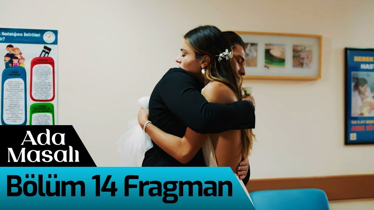 Download Ada Masalı 14. Bölüm Fragman