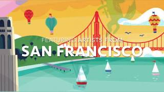 https://FlipBooKit.com/ In celebration of The City by the Bay, Flip...