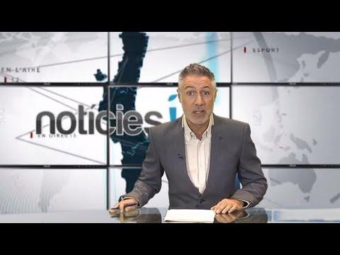 Noticias12 - 13 de octubre de 2017