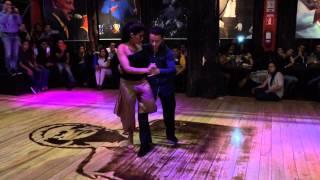 Tropical Dance - Tango Electrónico. Siempre me Quedará - Bebe