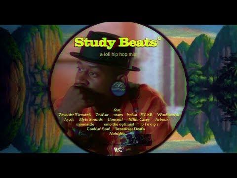 Study Beats° | 1:00 am | Lofi HipHop Mix |