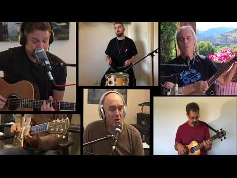 The Creeks featuring Norm Strauss - Helplessly Hoping (Crosby Stills & Nash cover)