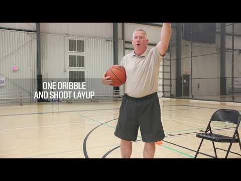 Basketball Drills: Point Guard Crossover