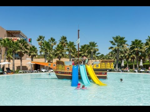 Salgados Palace | NAU Hotels & Resorts